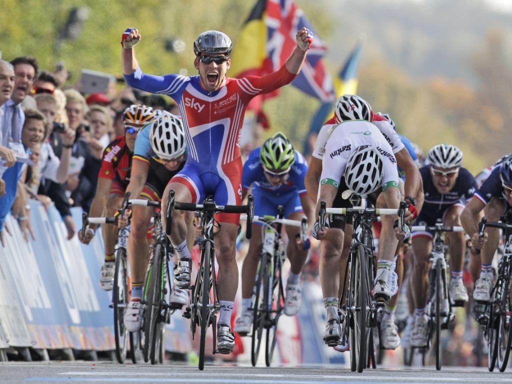 KLARTE Å SNU DET: Mark Cavendish var storfavoritt foran VM i Købehavn, men oppkjøringen hans var ikke slik han først så for seg.