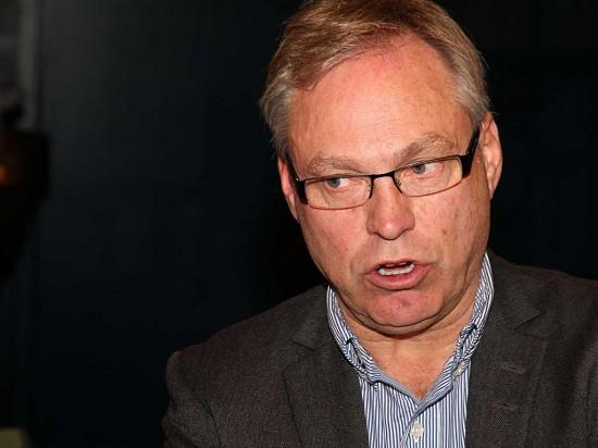 PROCYCLING.NO: Sykkelpresidenten Harald Tidemann Hansen