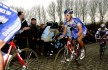 Tom Boonen i Omloop Het Volk 2003 (©TDWSport.com)
