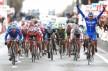 Tom Boonen vinner 2007-utgaven av Kuurne-Brussel-Kuurne. (©TDWSport.com)