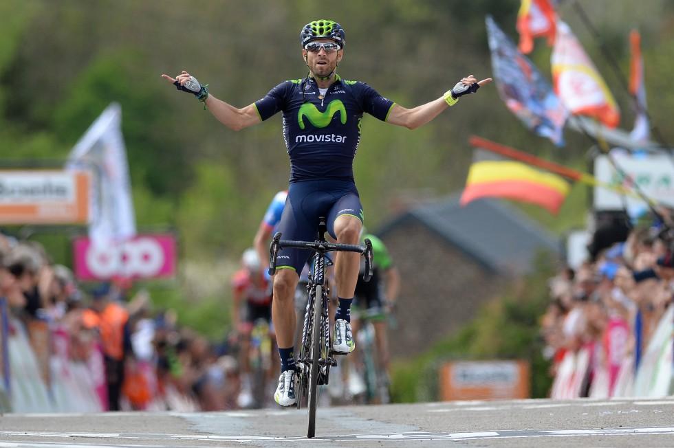 891ac4446 Movistar har Tour de France-laget klart - Procycling.no