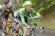 Kaptein. Bauke Mollema, her under Tour of Norway, er kaptein for Belkin under Tour de France. Foto: Kristoffer Øverli Andersen/www.procycling.no