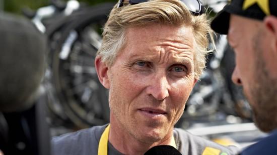 <b>OVERGREPSSIKTET:</b> Den danske sykkellegenden Brian Holm er sitket for seksuelt overgrep mot en jente under 12 år. I dag valgte han å stå fram med navn selv.<br>Foto: AP /Polfoto, Claus Bonnerup/ NTB Scanpix