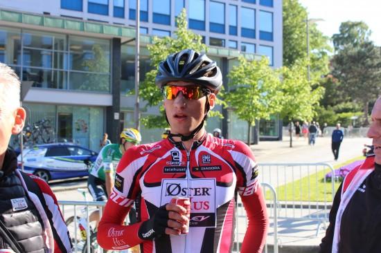 Sven Erik Bystrøm