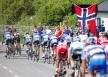 FÅR PENGER: Fra 2016 skal norske syklister være sikret et stipend som økes gradvis fram mot 2018. Foto: Kristoffer Øverli Andersen/www.procycling.no