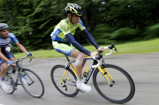Tour de France 2014 10th stage