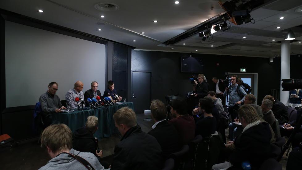 <b>HAR DETTE SKREMT ANDRE?</b> 30 norske sykkelpersonligheter har blitt intervjuet av doping. Mange av dem peker på at medias fordømmelse av Steffen Kjærgaard han ha skremt andre fra å fortelle alt de vet om problematikken. Antidoping Norge mener flere nordmenn holder informasjon tilbake.