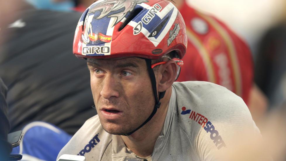 VIDEREUTVIKLING: For at Alexander Kristoff ikke skal stagnere som sykkelrytter er hans trener Stein Ørn klar på at han må gjøre endringer i 2016. Da kjører nordmannen etter alt å dømme ikke Tour de France. Foto: Vidar Ruud / NTB scanpix