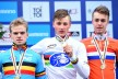 Andreassen vant foran Eli Iserbyt (Bel) og Mex Gulickx (Ned) (©TDWSport.com)