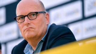 SUSPENDERES: Ifølge danske BT har Oleg Tinkov suspendert Bjarne Riis grunnet dårlige resultater.