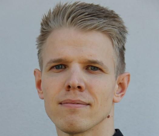 BLOGGER: MIkkel Condé har fulgt og skrevet om sykkelsporten i en årrekke. Dansken driver for tiden nettstedet, c-cycling.com. FOTO: Privat