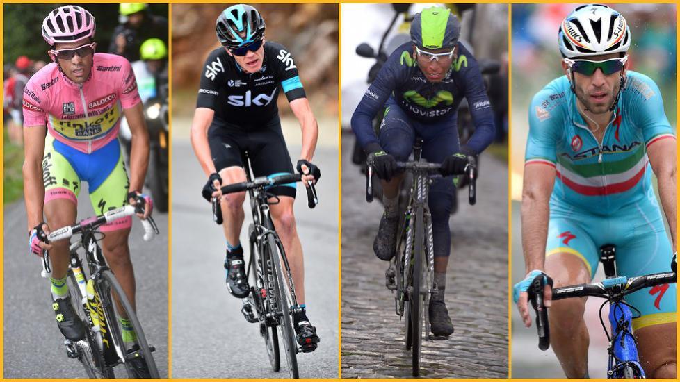 5b1a43db8 Dette er Tour de France-favorittene - Procycling.no