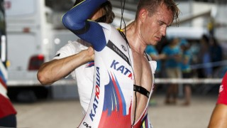 <b> LITEN HJELP: </b> Alexander Kristoff etterlyser mer hjelp fra lagkameratene etter gårsdagens 54. plass. Foto: Heiko Junge / NTB scanpix