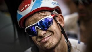 <b>UHELDIG:</b> Lite har stemt så langt i Tour de France for Alexander Kristoff og Katjusja-laget. I dag kommer en ny sjanse. Foto: Heiko Junge / NTB Scanpix