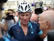 <b>I TRØBBEL:</b> Lance Armstrong saksøkes av myndighetene. I avhør skal han ha innrømmet å ha dopet seg allerede i 1993. Foto: STEPHANE DE SAKUTIN (Scanpix/Afp)