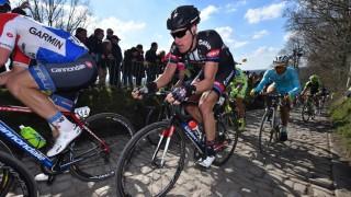 <b>VANT:</b> Ramon Sinkeldam vant årets Binche-Chimay-Binche. Her fra årets Flandern rundt. Foto: Tim de Waele (©TDWSport.com)