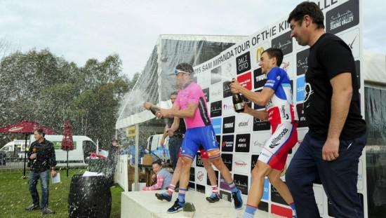 Foto: Avanti Racing Team