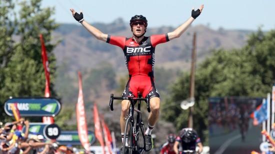STERKT LAG: Rohan Dennis er tittelforsvarer i Tour Down Under. Nå har han også Richie Porte med på laget. Foto: Tim de Waele (©TDWSport.com)