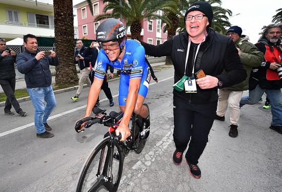 Foto: Tim de Waele (©TDWSport.com)