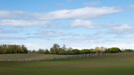 """GUTU: En """"gutu"""" er betegnelsen på et grusparti. FOTO: Eivind Flensborg."""