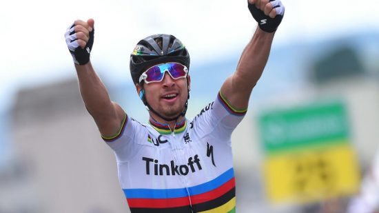 EN STJERNE TIL BORA: Årets sykkelsignering, uten tvil. FOTO: Tim de Waele (TDWSport.com)