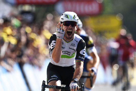 VANT IGJEN: Mark Cavendish. ARKIVFOTO: AFP PHOTO / LIONEL BONAVENTURE