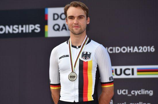 SØLVGUTTEN: Han har aldri vunnet gull, men er mer stabil enn alle andre. Vi tror at det i lengden gir han overtaket. Foto: Tim de Waele (©TDWSport.com)