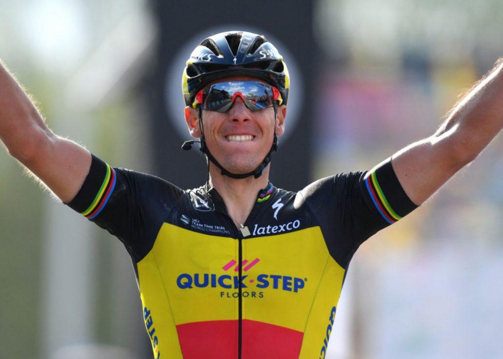 FOTO: Tim de Waele (TDWSport.com)