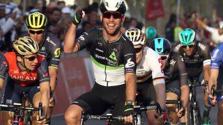 LENGE SIDEN SIST: Mark Cavendish vant åpningen av Abu Dhabi-Tour