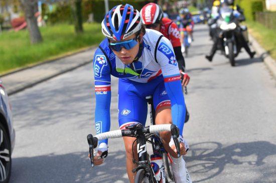 PÅ VEI OPP: Odd Christian Eiking merket positiv utvikling i Tour de Suisse. FOTO: Tim de Waele (©TDWSport.com)