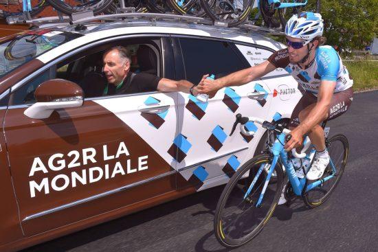 INGEN TOUR? Ifølge rapporter får ikke Sondre Holst Enger sykle Tour de France. FOTO: Tim de Waele (©TDWSport.com)