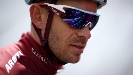 URO: Kristoff skulle være kaptein for Katusha i Tour de France og da kødde man ikke med hans mest betrodde hjelperrytter. FOTO Chris Graythen/Getty Images/AFP