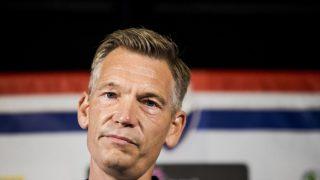 SITTER PÅ TILBUD: Landslagssjefen er ønsket av både norske og utenlandske lag