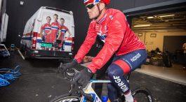 SLITER: Alexander Kristoff er til å stole på i sykkelsportens store anledninger.