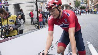 LOT SEG IKKE LOKKE UT: Anders Skaarseth hadde tilbud fra Fortuneo-Oscaro