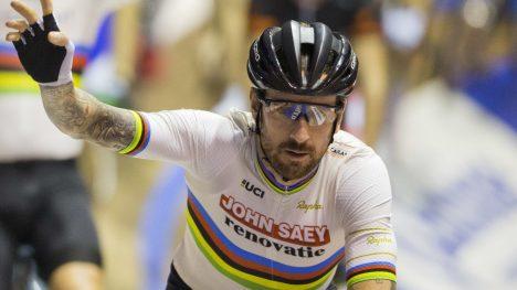 ROR SJU GANGER I UKA: Bradley Wiggins har hårete mål foran OL i Tokyo i 2020: - Kanskje kan jeg ta mitt 6. OL-gull