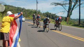 SKANDALE: Hele 12 ryttere testet positivt på CERA under Vuelta Ciclista Internacional a Costa Rica. FOTO: Vuelta Ciclista Internacional a Costa Rica