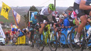 VIL VÆRE OFFENSIV: Edvald Boasson Hagen lover å angripe foran Paris-Roubaix. FOTO: Tim de Waele (TDWSport.com)
