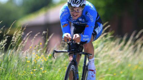 - FIKK HJERTEINFARKT: Obduksjonen viser at 23 år gamle Michael Goolaerts sitt hjerte sluttet å slå før han veltet ut i grøfta under Paris-Roubaix i høy hastighet. Veranda's Willems-Crelan-rytteren ble forsøkt gjenopplivet