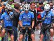 TUNGT: Lagkameratene hadde selv ytret ønske om å sykle Brabantse Pijl. Da også Michael Goolaerts etterlatte ønsket det