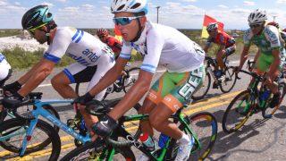 POSITIV: Gonzalo Najar har avgitt en positiv dopingprøve for CERA. FOTO: Tim de Waele/Getty Images