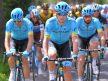 SUSPENDERT: En sportsdirektør fra Astana er suspendert i 50 dager etter å ha mistet kontroll på lagbilen under Tour de Yorkshire. FOTO: Tim de Waele/Getty Images