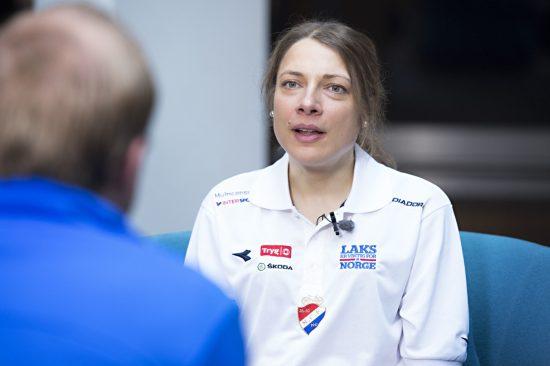 MAGERT: Vita Heine hadde store forventninger til 2018-sesongen