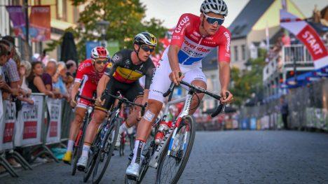 / AFP PHOTO / Belga / LUC CLAESSEN / Belgium OUT