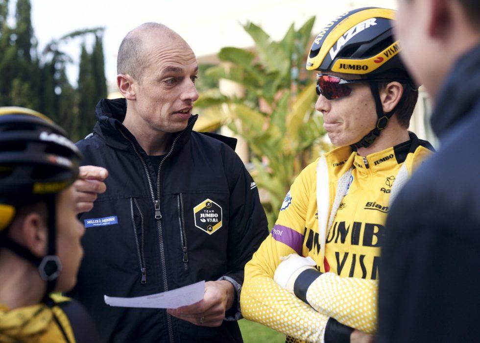 - GLAD FOR DOPINGEN: Da nå avdøde Andy Rihs var sjef for det skandaleombruste sykkellaget Phonak