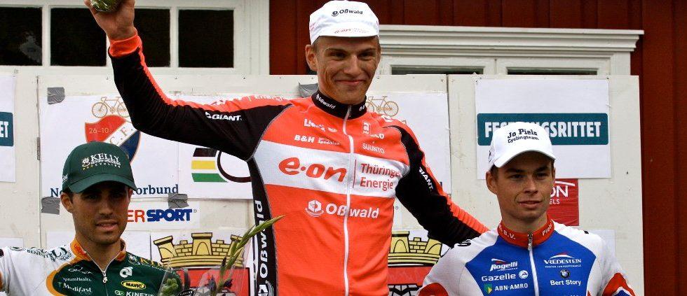 574661f5 Marcel Kittel triumferte her i 2010 - nå skal norgeseliten i tempo prøve  seg - Procycling.no