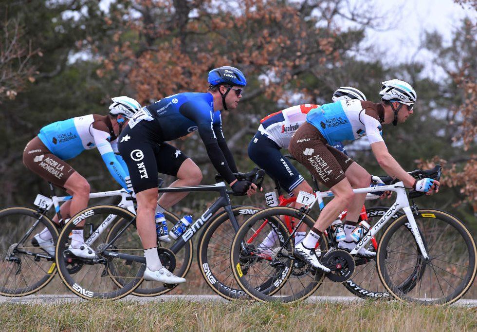 Rasmus Tiller Tour de la Provence